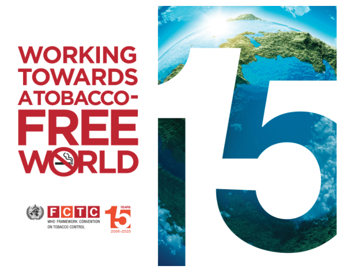 Image from FCTC website